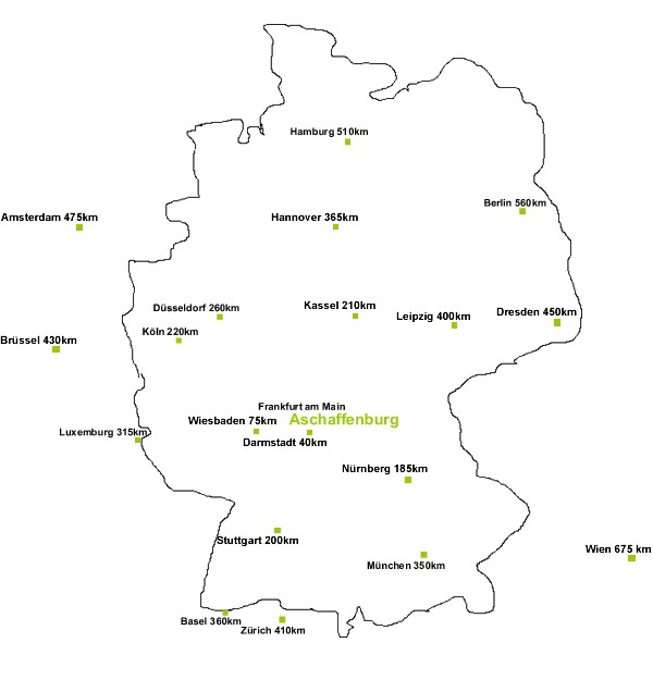 Erfolgsfaktor Psychologie Aschaffenburg